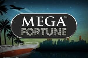 Mega-Fortune-Spelautomat