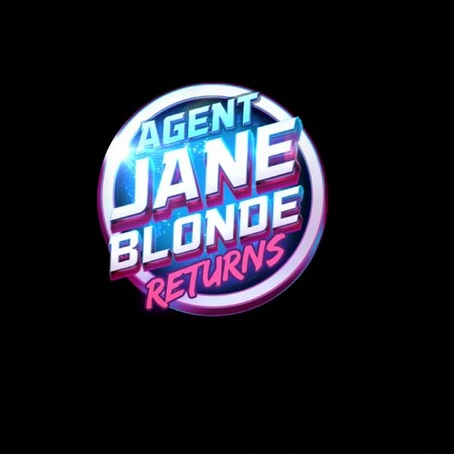 Agent Jane Blonde Returns finns hos Yako Casino!