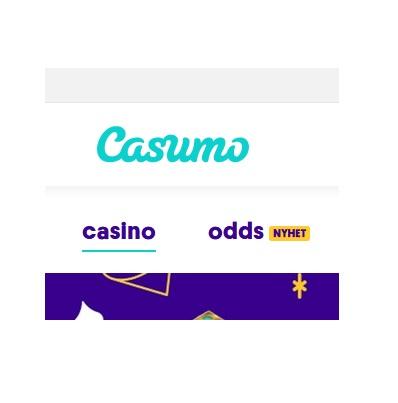 Kombinera odds med casino på Casumo Casino!