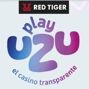 Samarbete mellan PlayUZU och Red Tiger Gaming inleds!